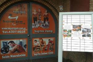 Bayres Gym inauguró su segundo gimnasio en el casco histórico de San Telmo