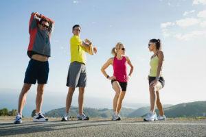 El Consejo Americano del Ejercicio presentó las 10 tendencias del fitness para 2015