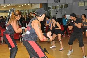 El gimnasio 360° Fitness inaugura en Tucumán