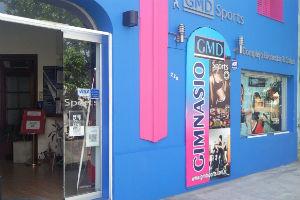 El gimnasio GMD Sports cambia de nombre y muda sus instalaciones en Bernal