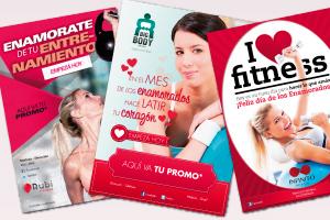 Láicmi lanza sus campañas de marketing para el mes de los enamorados