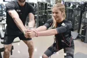 DiR incursiona con la incorporación del electro fitness a su oferta de servicios