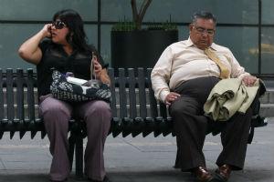 El 60 por ciento de los mexicanos no realiza actividad física por falta de tiempo