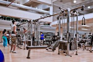 La cadena de gimnasios Gold´s Gym Venezuela estrenó gerente de Comercialización