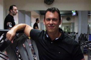 Llega a la Argentina el taller de cierre de ventas en gimnasios del español Chano Jiménez