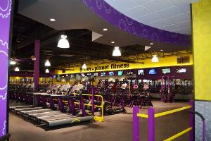 Planet Fitness inauguró su primera sede internacional en Canadá