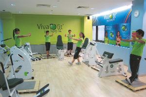 Vivafit abrirá 20 gimnasios femeninos en Dubái