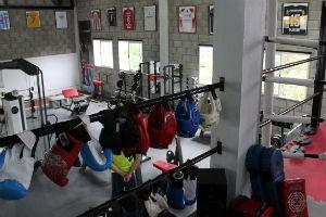 El complejo Fortius Gym inauguró en la localidad bonaerense de Saenz Peña