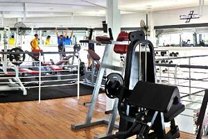 El Jockey Gym inauguró su quinta sede en Yerba Buena,Tucumán