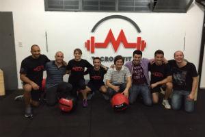 El box CrossFit MEGA inauguró en Bahía Blanca