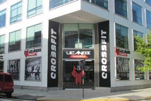 Licanos CrossFit abrió sus puertas en el barrio porteño de Puerto Madero