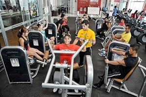 Perú 2 de cada 5 limeños asisten a un gimnasio