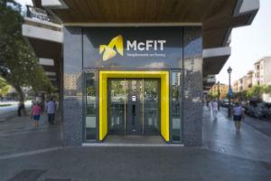 La cadena de gimnasios low cost mcfit se expande en espa a for Cadena gimnasios