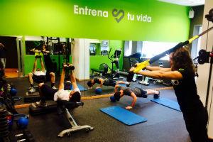 SANO Center inaugura su sexto centro de entrenamiento personalizado en España
