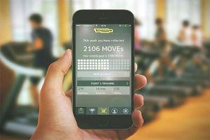 Technogym lanzó una nueva aplicación móvil que motiva a las personas a ser más activas