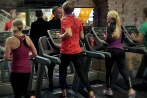 Abrirán en Boston un estudio boutique dedicado al Running
