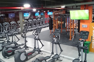 Bodytech alcanzó los 72 gimnasios en Colombia