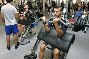 Dos de cada cinco limeños asisten a un gimnasio
