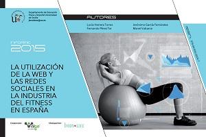 España Facebook es la red social más utilizada en el sector del fitness