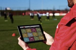 Polar Team Pro, el dispositivo de monitoreo para equipos deportivos