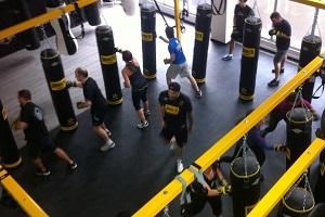 Grupo Fitness19 adquirió los derechos de la franquicia Brooklyn Fitboxing en Expaña y Portugal