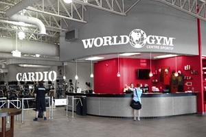 World Gym busca a la nueva cara de la marca entre sus clientes