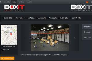 Boxit El Software De Gestión Para Boxes De Crossfit