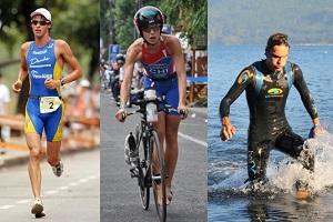 Compran el triatlón Ironman por U$650 millones de dólares