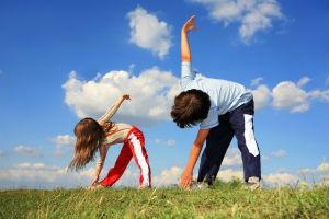 Llega el Campus Profesional de entrenamiento y promoción de la salud en niños y adolescentes