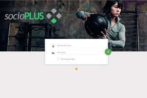 SocioPlus®, la nueva cara del software de gestión de gimnasios SYSGYM