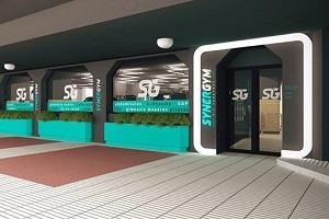 Synergym abrirá su décimo gimnasio en Málaga, España