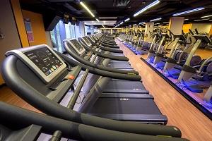 Smart Fit abre su quinto gimnasio low cost en Ñuñoa, Chile