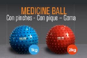 MIR lanzó nueva línea de accesorios de entrenamiento