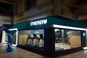 Synergym inauguró su séptimo gimnasio en España