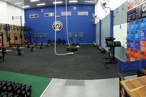Warrah CrossFit inauguró en Formosa