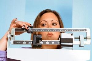 El 64,5 por ciento de los chilenos sufre de sobrepeso