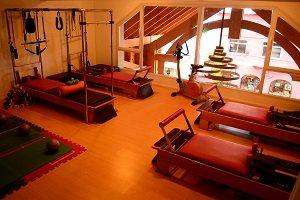 Fénix Estudio Pilates abrió en Bariloche