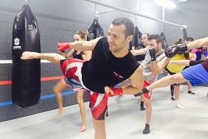 Grupo Duet lanzó Duet Boxing en España