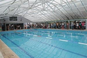 La Rufina Club amplió sus instalaciones en Córdoba