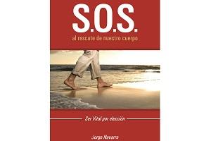 """Lanzan el libro """"S.O.S. Al rescate de nuestro cuerpo"""""""