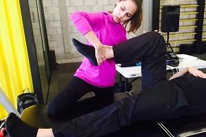 MAT, técnica de activación muscular