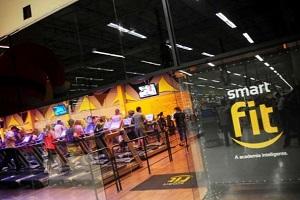 Smart Fit llega a Colombia y a Perú en 2016