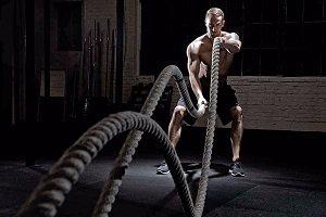 CrossFit combate el uso ilegal de la marca en Chile