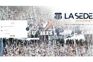 El club Talleres de Córdoba eligió SocioPLUS