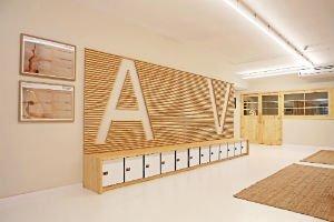 DiR inauguró su segundo estudio YogaOne en Barcelona