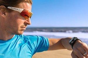 Garmin obtiene ingresos por U$142 M con sus dispositivos de fitness