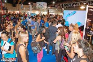 Llega el mayor evento de gimnasios de Argentina