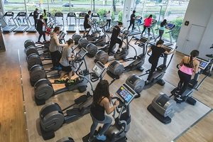 Nordic Fitness sumará 4 sedes en Colombia