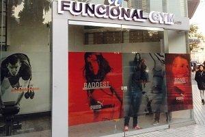 Funcional Gym abrió en Palermo