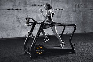 Matrix lanza el S-Drive Performance Trainer